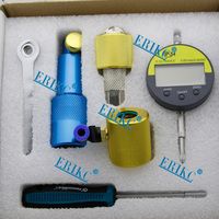 ERIKC E1024020 cat C6 diesel injector removal tool, injection dismounting tools test C6 common rail injector