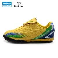 מקצועי חיצוני ספורט tiebao נעלי כדורגל נעלי סניקרס ילדי בני נוער בסגנון הדגל הלאומי tf טורף נעלי כדורגל סוליות