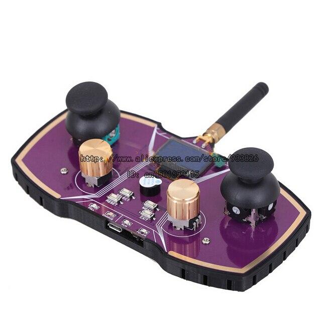 ФОТО CJMCU Mini Quadcopter STM32 Remote Controller 2.4G Wireless Comunication Module NRF24L01 SKU:11570