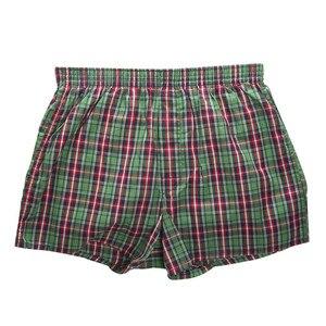 Image 3 - Boxer de 5 Shorts pour hommes, culotte ample pour homme, culotte en coton doux grande flèche, sous vêtements classiques de la maison, collection 2019