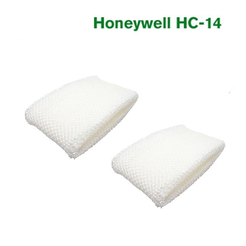 2 шт. утолщаются OEM Honeywell HC-14V1/HC-14N/HCM-6009 увлажнители фильтры фитиль лучше, чем обычные аксессуары