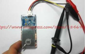 CC-PIN semiconductor Radiation detector Metal detector Visual dose rate instrument CX1601