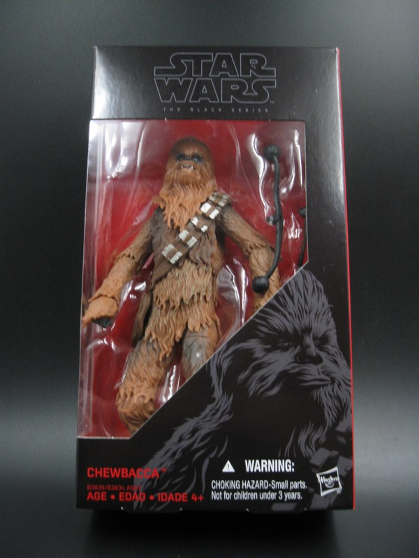 ''star Wars De Kracht Wekt Action Figure Chubaka Joint Beweegbare Collection Model Speelgoed Verjaardagscadeau Limited Edition