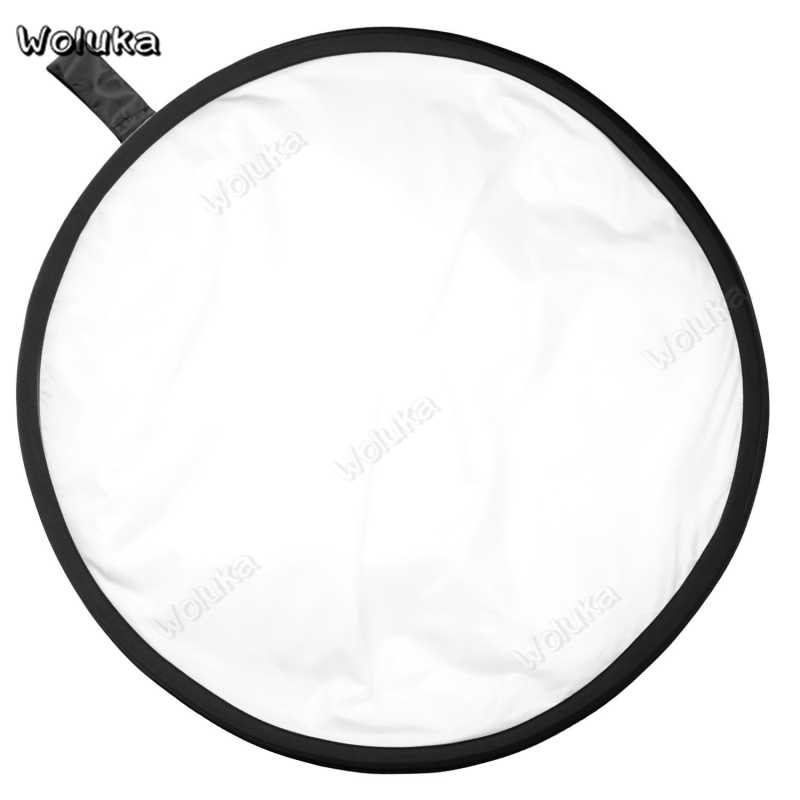 Camera Reflector Photography Reflector Board 100*150CM White Outdoor with Foldable Soft Light Photo Diffuser Studio Bag CD40 T10