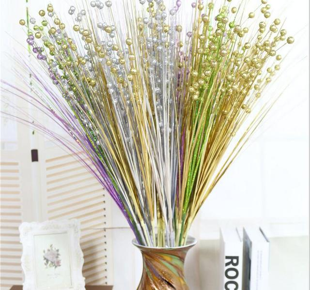 70cm DIY Home Decoration Artificial Flower Plant Living Room Fruit Foam
