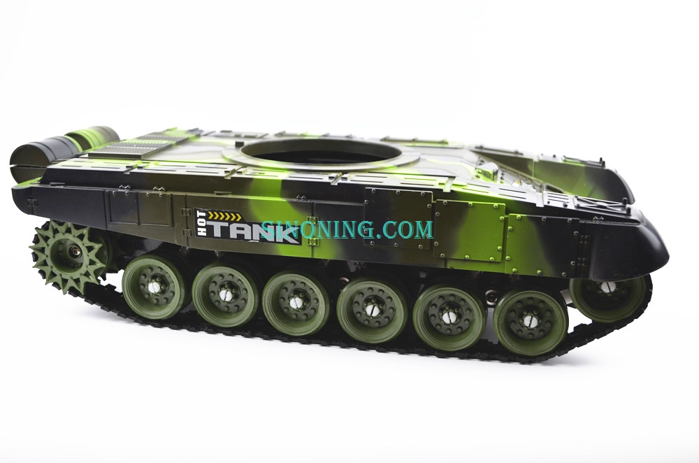 Damping balance Tank Robot Chassis Platform high power Remote Control DIY crawle SINONING big SN4300 браслет power balance бкм 9678