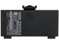 Cameron Sino 2000mAh Battery HE010 for Hetronic 68303000, 68303010, 6830303001,FBH1200, GA, GL, GR, GR W, TG, For Magnetek 2026A
