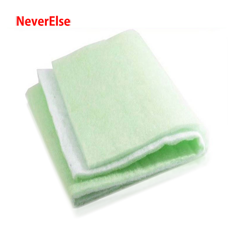 Filter Sponge 100cm/120cm Biochemical Cotton Aquarium Accessories Fish Tank Foam External Internal Filter Replacement Materials