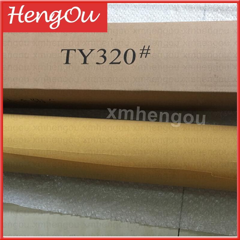Offset machine d'impression homme roland, komori etc. anti sale papier TY320 # Anti sale papier de verre 1150mm 20 m TY320