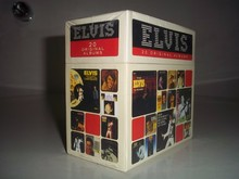 1956-1977 NEW ELVIS 20 ORIGINAL ALBUMS Complete Collection 20CD Box Set