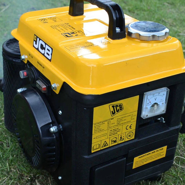850 W Gasoline Inverter Generator Quiet Car Household Light Gasoline Generators Portable