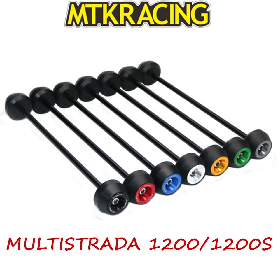 Free shipping for DUCATI  MULTISTRADA 1200/1200S 2010-2015  CNC Modified Motorcycle drop ball / shock absorberFree shipping for DUCATI  MULTISTRADA 1200/1200S 2010-2015  CNC Modified Motorcycle drop ball / shock absorber