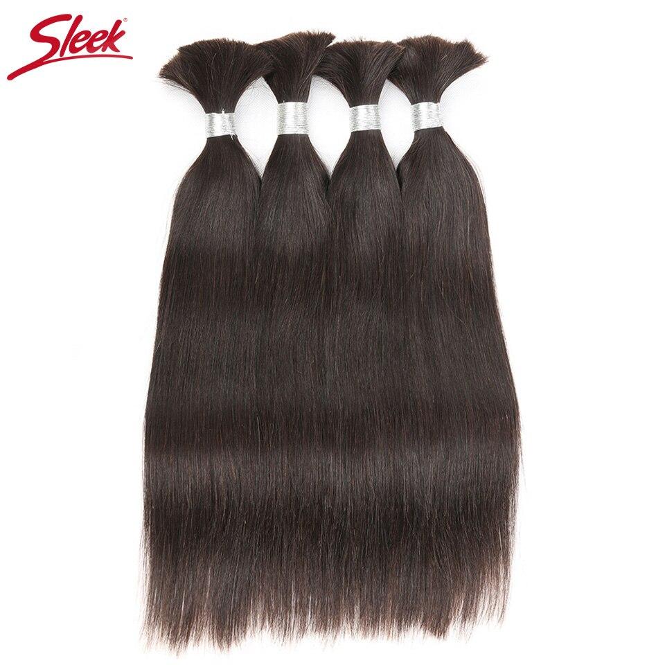 Human Hair Weaves Provided Black Pearl Pre-colored Brazilian Hair Weave Bundles Yaki Striaght Human Hair Bulk 1 Bundle Braiding Hair Extensions Braids Hair Hair Extensions & Wigs
