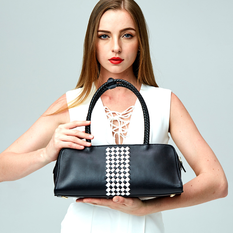 Новый 2017 Для женщин кожа Сумка В виде ракушки Сумки Повседневное Сумки небольшую сумку бесплатная доставка