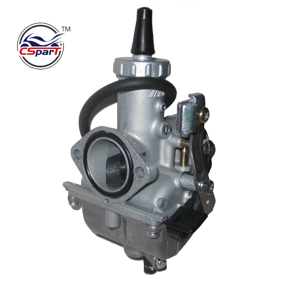цены Mikuni VM26 30mm PZ30 Cable Choke Carb Carburetor for Honda 150cc 200cc 250cc Taotao Sunl Lifan Dirt bike Pit bike ATV Quad