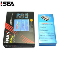 IMAX B6AC 80W 6A Dual Power RC Lipo Battery Balance Charger Discharger XT60 Parallel Charging Adapter