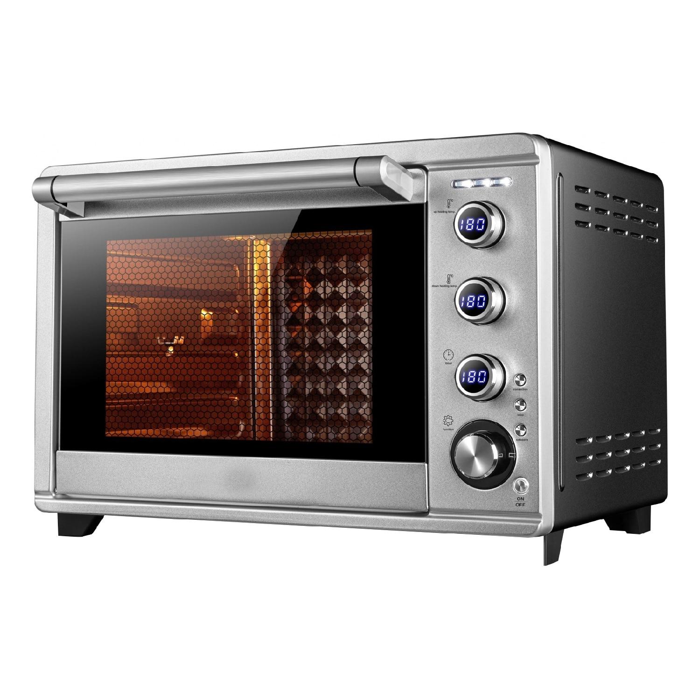 Mini oven GEMLUX GL-OR-2265 oven electric gemlux gl ip3535