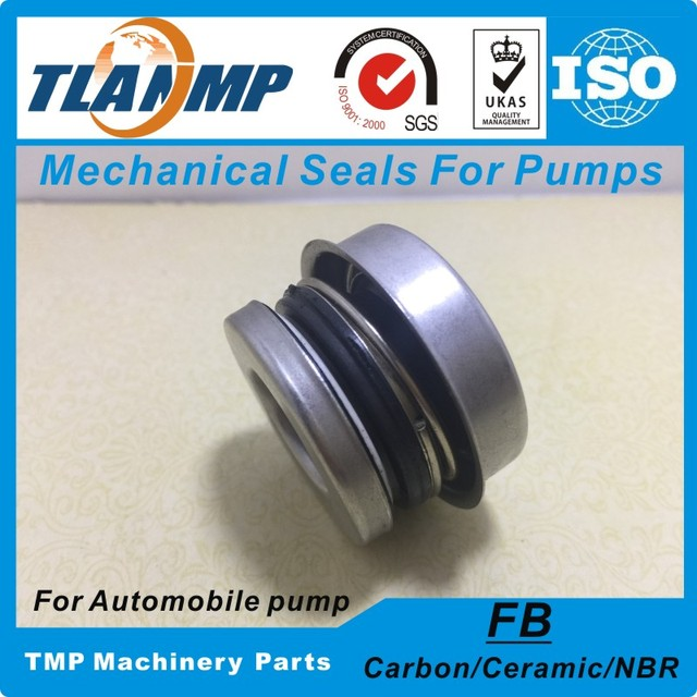 US $22 5 |FB 15 (5pcs/Lot) Shaft Size 15mm Mechanical Seals For Automotive  Water pump (Model Number:FB 12/15/16/17/20) -in Seals from Automobiles &