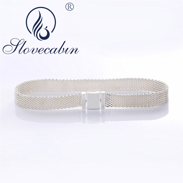 Moonmory Original 100% 925 Sterling Silver 2018 New Reflexion Bracelet Fit Charms Beads Making Jewelry For Women Best Christmas