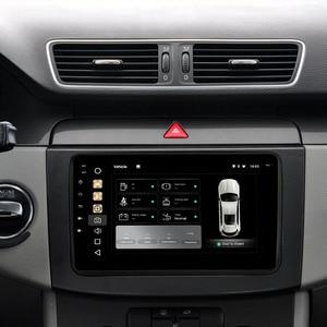 "Image 3 - Dasaita 8 ""Android 10 Auto GPS Radio Player für VW Volkswagen Golf 5 6 Polo Passat Tiguan Jetta EOS sharan Amarok Scirocco Video"