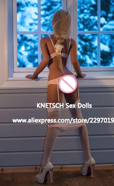 140cm Silicone Sex Dolls Lifelike Small Breast Vagina Pussy Ass Realisic Close eyes Love Doll Adult Sex Toys Male Masturbation