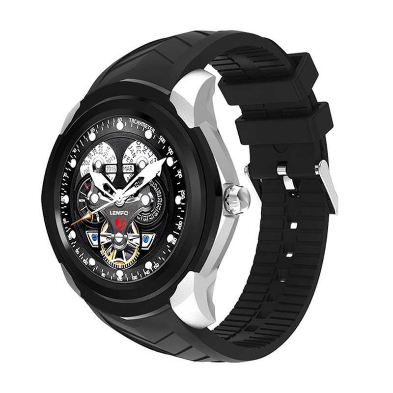 LF17 Smart Watch Phone Cal 512MB+4GB Smartwatch Support Up to 32GB TF Card Google Play Heart Rate Monitor Men Watch new lf17 smart watch