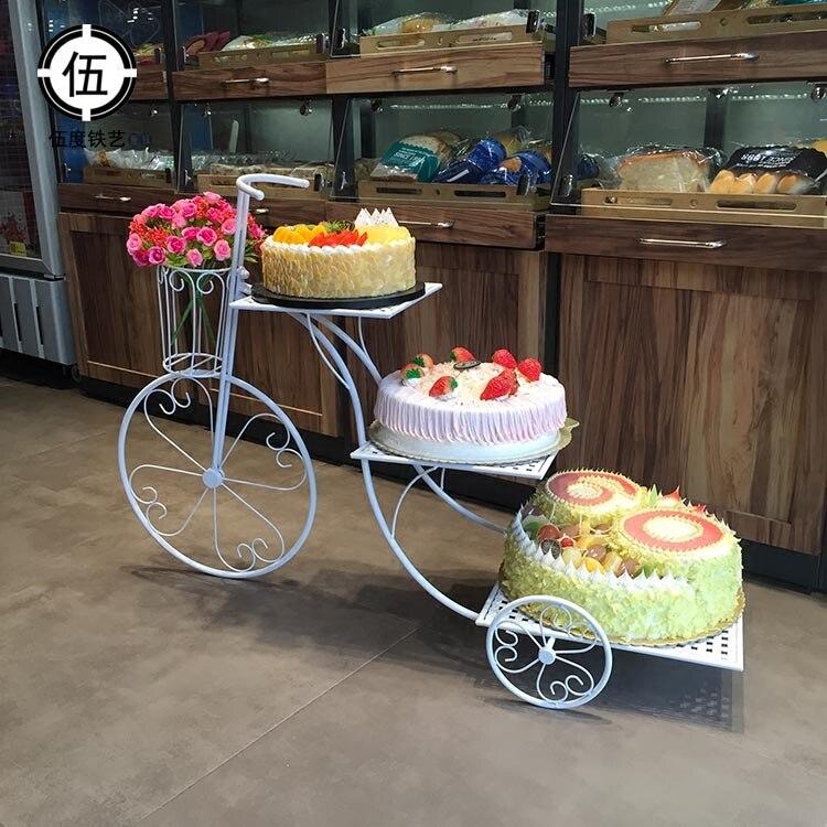 Neue Hochzeit Tortenständer/Paar tandem fahrrad/geburtstag party ...