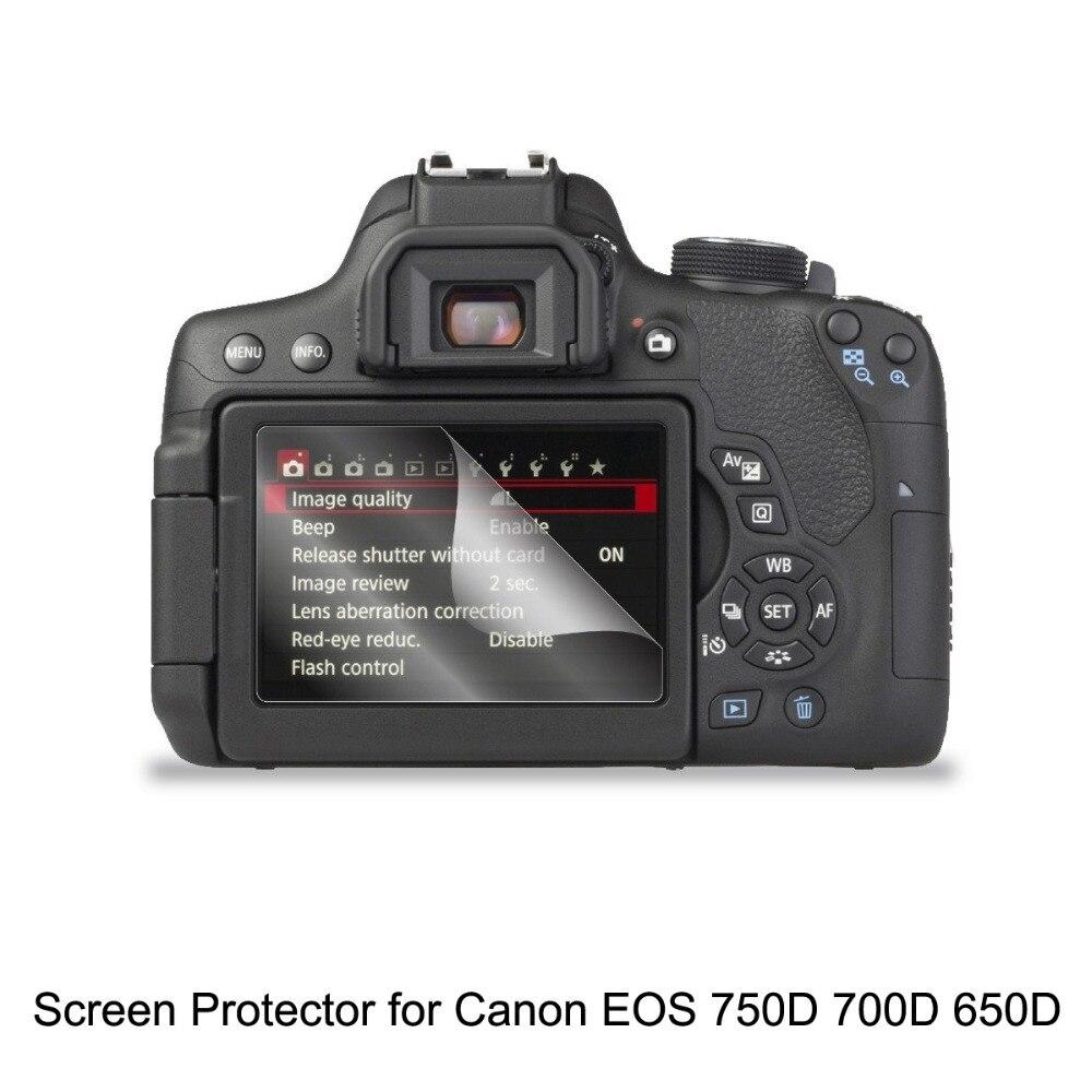 6x FujiFilm X-T1 Protector De Pantalla Película Plástica Protector De Pantalla Transparente Protección