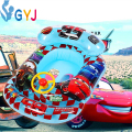 baby boat baby kids inflatable water chairs summer baby swim pool float steering wheel air swimming tube boat kids wholesale