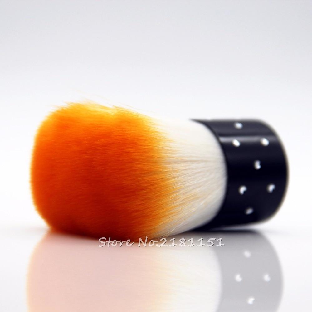 Hot selling nieuwe nail tools brush voor acryl & uv gel nail art dust - Nagel kunst - Foto 3