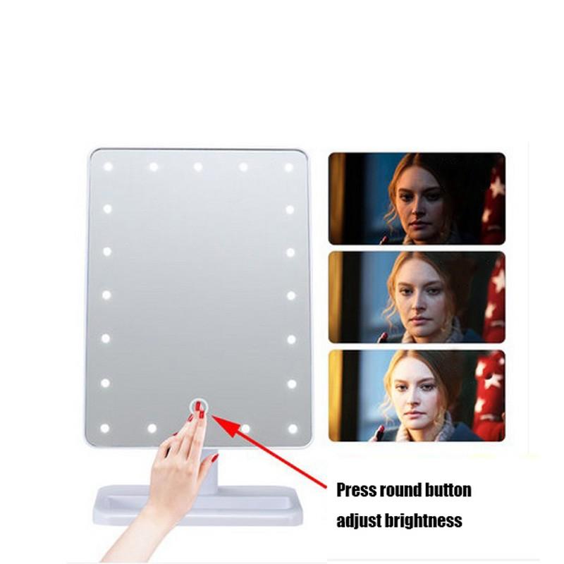 led mirror 2