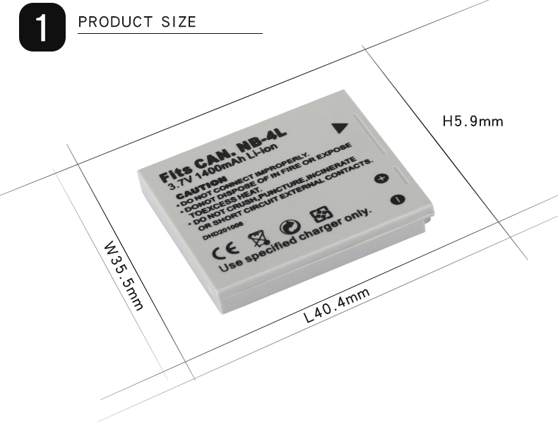 nb-4l battery