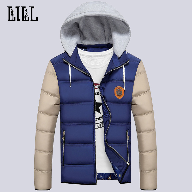 Подробнее о New 2016 Winter Male Down Jackets Men Breathable Thick Coats Mens Spring Cotton-Padded Outwear Casual Male Feather Jacket,UMA304 2016 winter solid men jackets spring men s cotton blend mens jacket and coats casual thick outwear plus clothing male