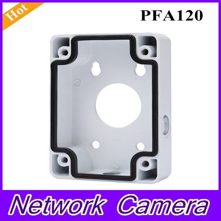100% original DAHUA Junction Box PFA120 CCTV Accessories IP Camera Brackets cree xml l2 led zoomable headlamp red green blue fishing 4 mode head lamp light torch hunting headlight 18650 battey usb charger