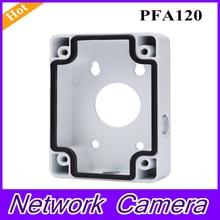 100% original DAHUA Junction Box PFA120 CCTV Accessories IP Camera Brackets