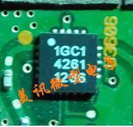 Tüketici Elektroniği'ten Şarj Cihazları'de 100% Yeni orijinal 1 yıl garanti 1GC1 4261 1GC14261
