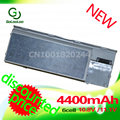 Golooloo 6 Cell Laptop Battery For  Dell Latitude D630 D620 D631 JD775 JY366 KD491 KD489 KD492 KD494 KD495 NT379 PC764 PC765
