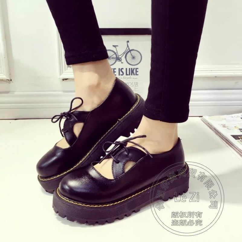Popular Japanese Platform Shoes-Buy Cheap Japanese Platform Shoes ...