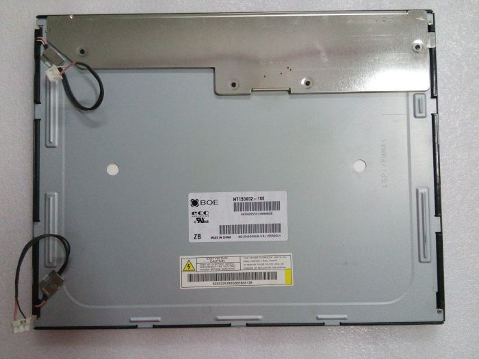 Original A+ Grade HT150X02-100 15.0 LCD Panel  Display 1024 RGB* 768 XGAOriginal A+ Grade HT150X02-100 15.0 LCD Panel  Display 1024 RGB* 768 XGA