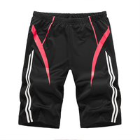 2018 Summer Hot Sale Male Short Pants Men Bodybuilding Fitness Gasp Short Masculino Workout Jogger Shorts