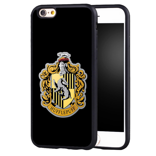 coque gryffondor iphone 6