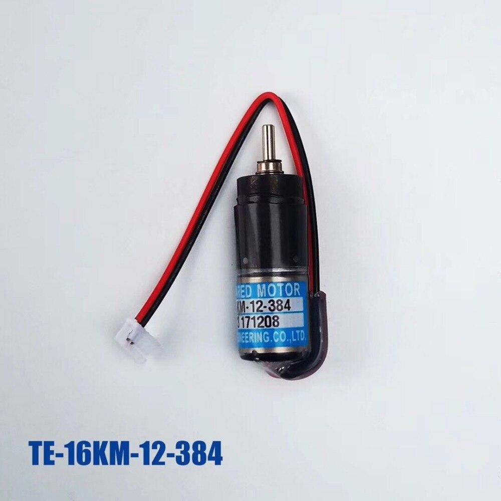 5 pièces TE-16KM-12-384 Heidelberg impression presse accessoires encre fontaine moteur encre moteur moteur TE-16KM-12-384