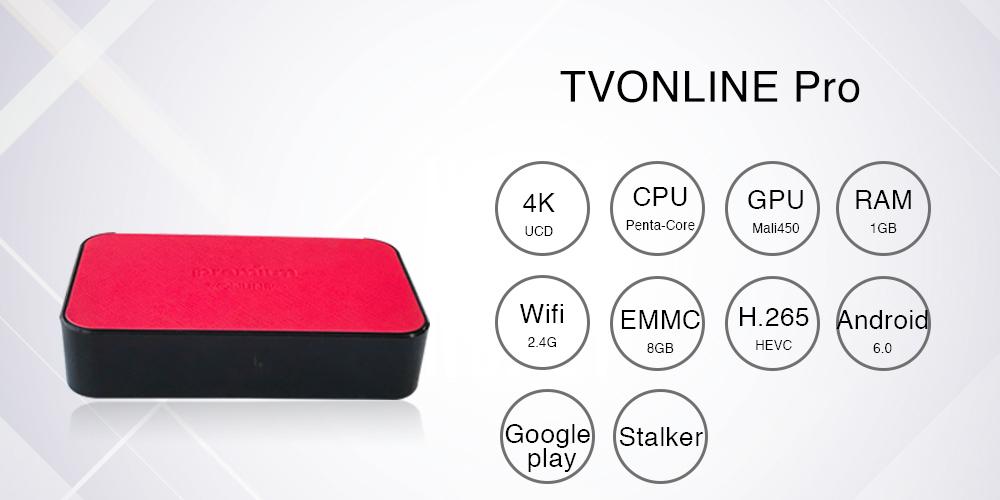 ipremium TVONLINE Pro Brazil English Latino Portugal Spain 4K Ultra HD  H 265 IPTV Streaming Box Mickyhop Android GooglePlay