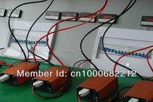 12VDC 5000W Off grid pure sine wave power inverter for wind energy system or solar energy system,Output 50Hz/60Hz, 120V/220VAC