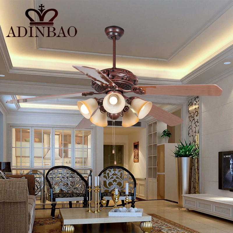 Decorative Ceiling Fan With Led Lamp 012 In Ceiling Fans From Lights U0026  Lighting On Aliexpress.com | Alibaba Group