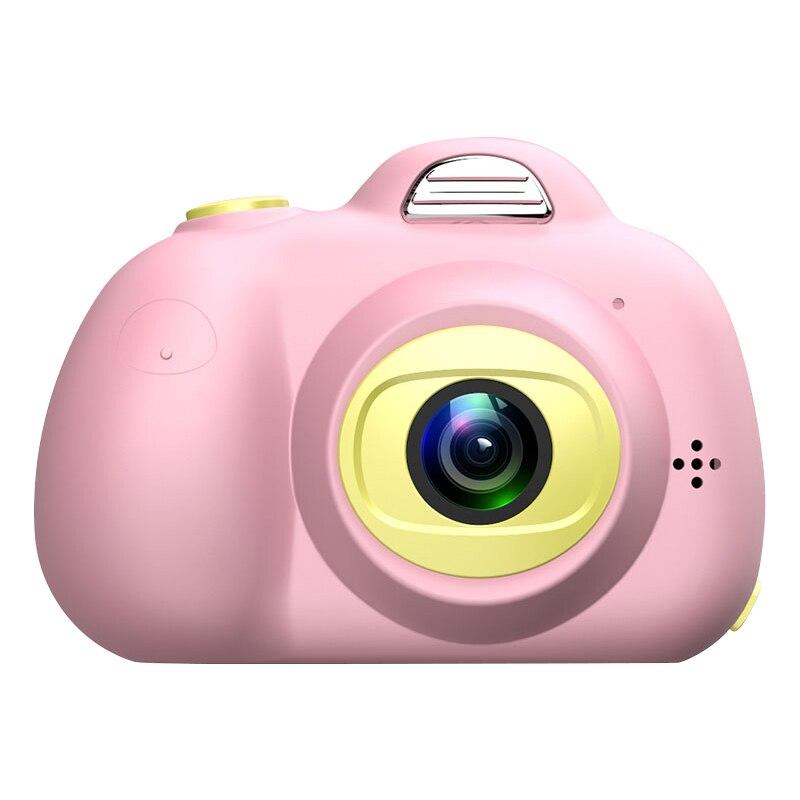 Enfants éducatifs enfant en bas âge jouet Photo caméra enfants Mini jouet numérique caméra Hd pour enfants bébé enfants