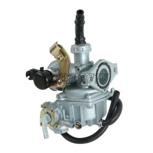 Motorrad-zubehör & Teile Intellektuell Vergaser Carb Für Honda Mini Bike St70 St90 Ct90 S90 Dy100 Roller Kraftstoff-versorgung