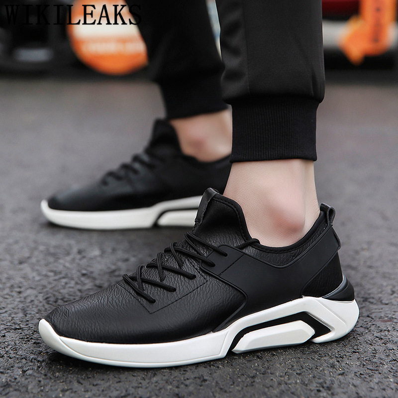 casual shoes men leather men sneakers luxury brand designer shoes men high quality white sneakers breathable shoes buty meskie casual shoes men leather men sneakers luxury brand designer shoes men high quality white sneakers breathable shoes buty meskie