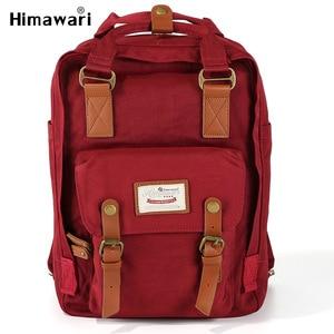 Image 1 - Brand Teenage Backpacks For Girl Waterproof Laptop Backpack Travel Bag Women Large Capacity Laptop Bags For Girls Mochila Bolsa