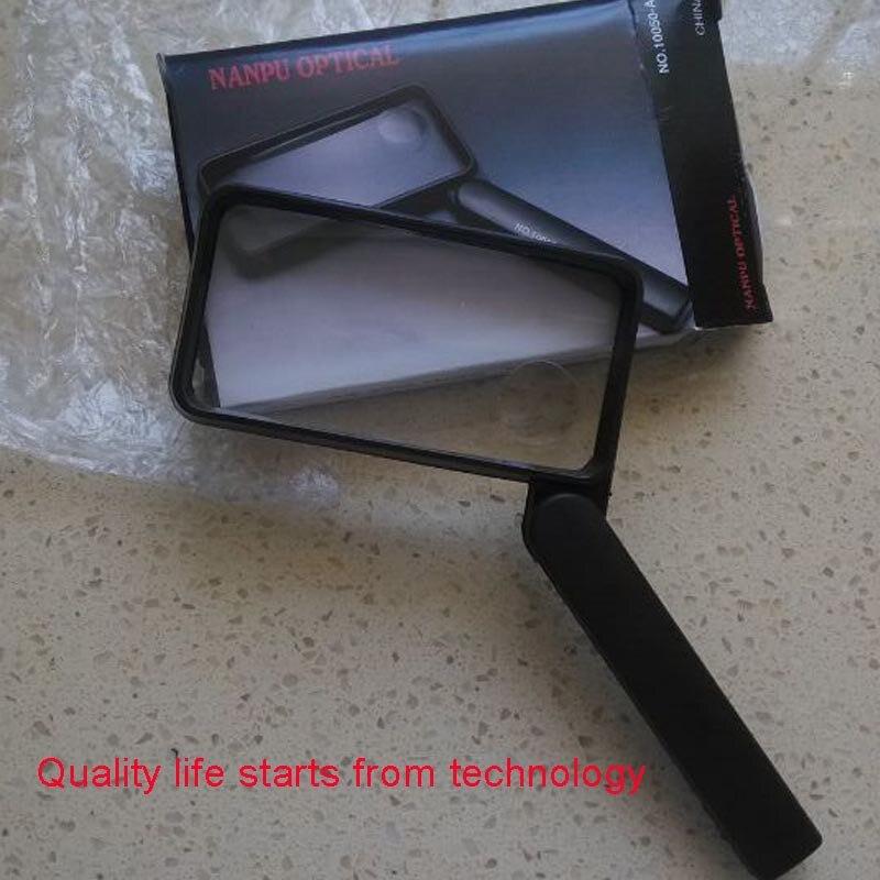 Desktop Base 4x Magnifier Reading
